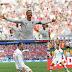Cristiano Ronaldo 1 x 0 Marrocos !! O Dono da Copa até o momento !!