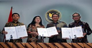 Pemerintah Tetapkan 15 Hari Libur Nasional dan Empat Cuti Bersama di 2017