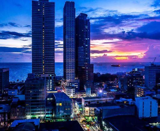 ماهي اكبر المدن في الفلبين؟
