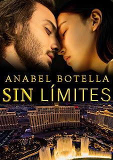 Sin Límites - Anabel Botella