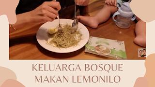 Lemonilo Sehat