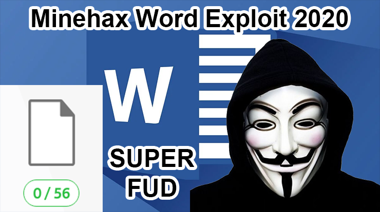 $299 - Minehax Word Exploit - SUPER FUD (DAILY UPDATES) Private Edition