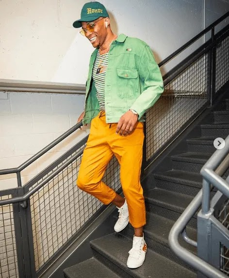 how to dress well men tips and tricks russell westbrook