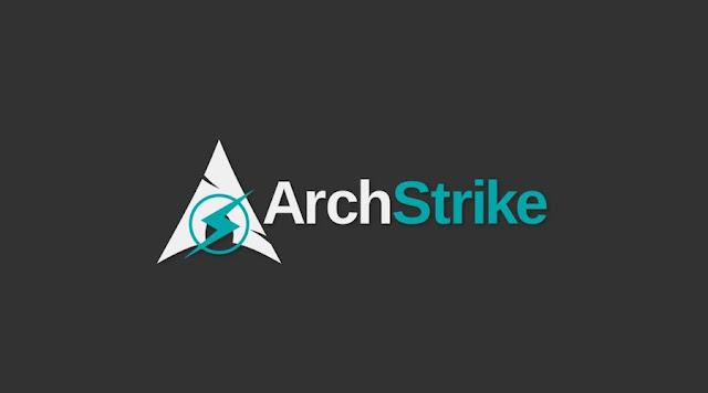أكثر من 1200 أداة اختبار الاختراق مع توزيعة ArchStrike