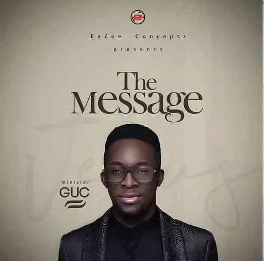 Download Gospel music: God of vengeance by GUC