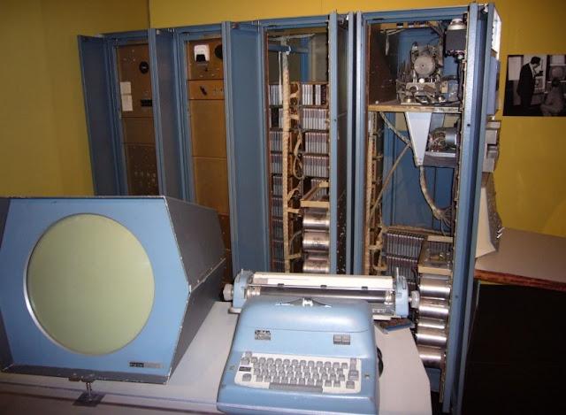 evolusi dan kinerja komputer (arsitektur komputer)