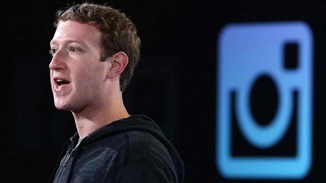 E-mails de Zuckerberg revelam plano de comprar Instagram para neutralizar competidor