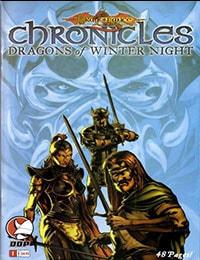 Dragonlance Chronicles (2006)