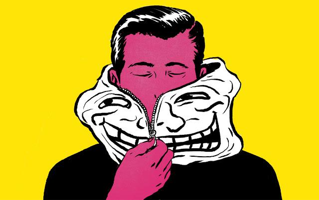 Apa Itu Istilah Nerd, Troll dan Hater