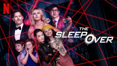 The Sleepover 2020 Dual Audio Full 400mb Movies Hindi Dubbed 480p