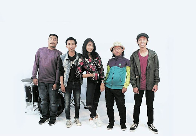 Profil Aqrapana Band