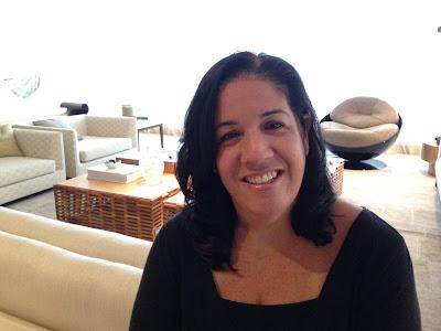 Verônica Cavalcanti