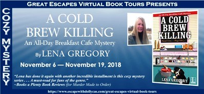 Upcoming Blog Tour 11/19/18