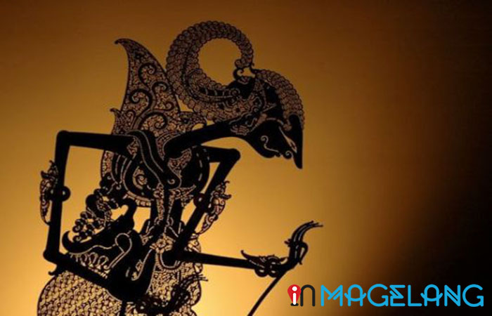 440+ Gambar Kata Bijak Wayang HD