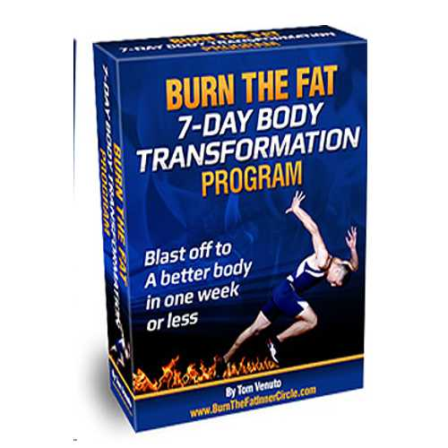 weight loss detox system