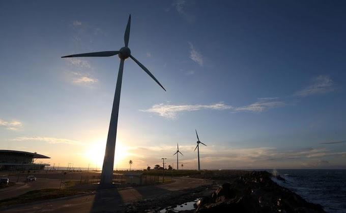 GE investiga nova queda de turbina eólica em parque no Brasil