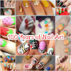 100 Years of Nail Art History?