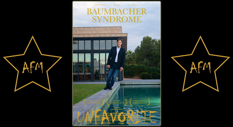 baumbacher-syndrome