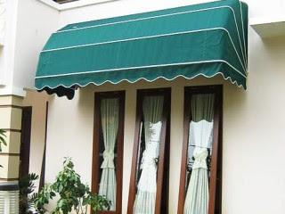 jasa pasang canopy minimalis,canopy minimalis,harga pasang canopy awning