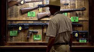 Biden & Firearms