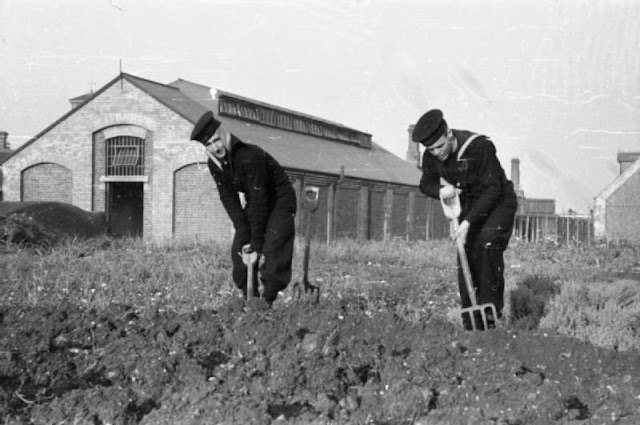 24 March 1940 worldwartwo.filminspector.com Victory Garden