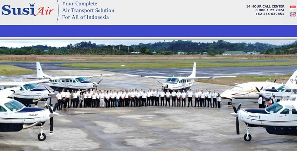 PT ASI PUDJIASTUTI AVIATION : MANAGEMENT TRAINEE FOR AVIATION - ACEH, INDONESIA