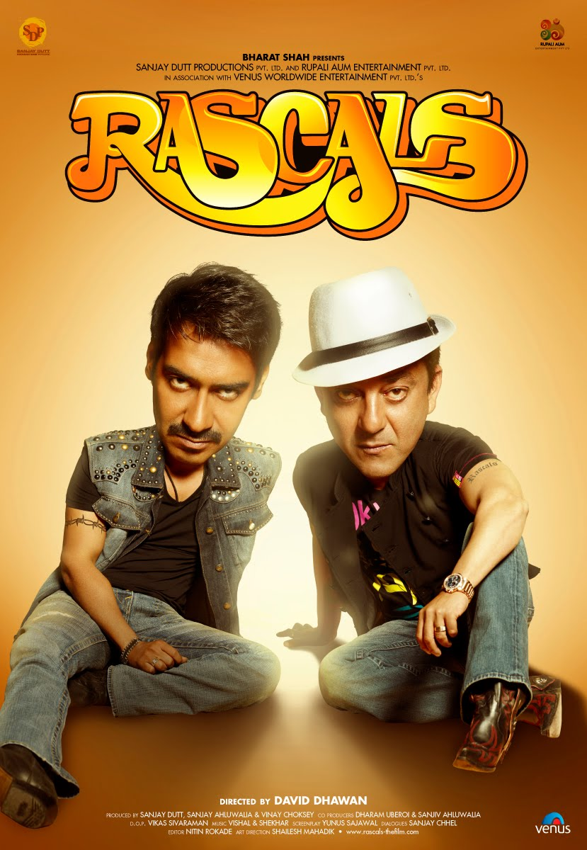 Bollywood-ish blog: The big 2011 overview