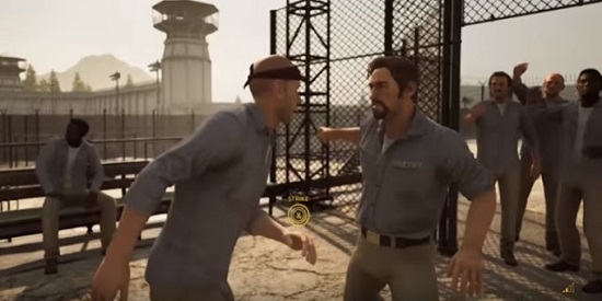A Way Out PC Game Download | Complete Setup | Direct Download Link