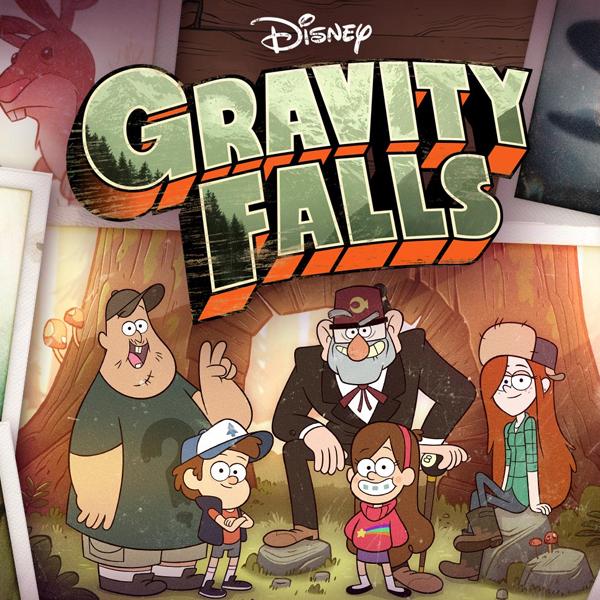 Ver Gravity Falls Online