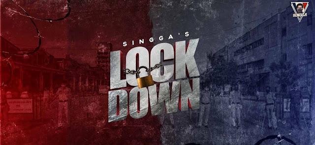 Lockdown Lyrics - Singga