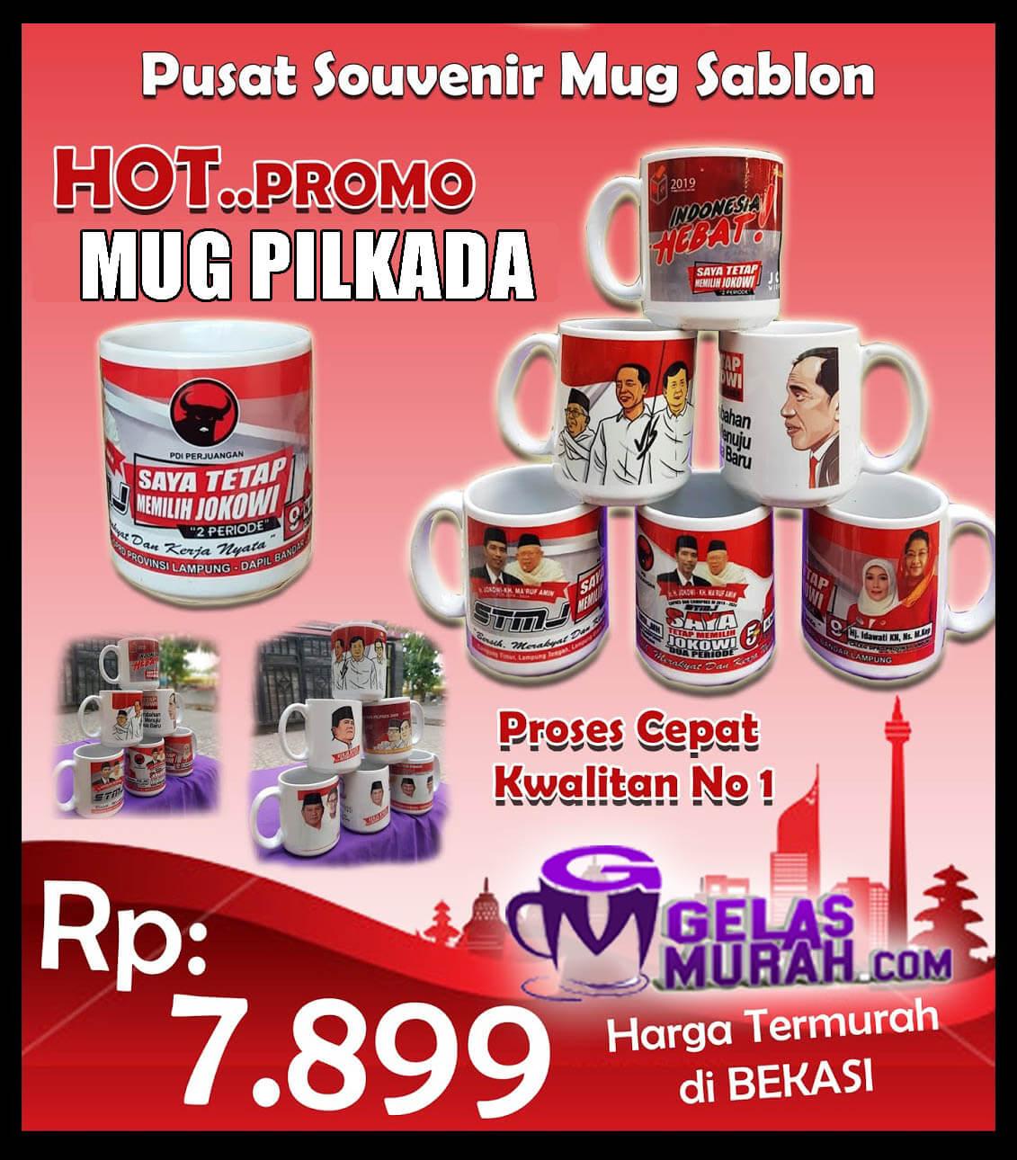 Mug Pilkada