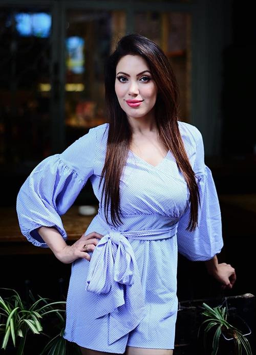 munmun dutta babita ji most popular indian tv actress tarak mehta