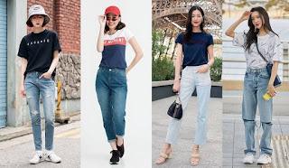 4 cách phối đồ cực đỉnh cho nữ với phong cách Unisex