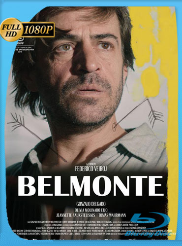 Belmonte (2018) HD 1080p Latino [GoogleDrive] TeslavoHD