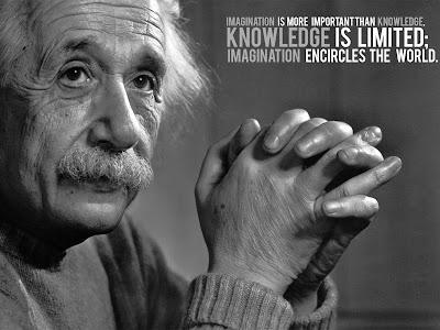 Akhirnya, Misteri Isi Otak Einstein Terkuak