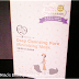 [Sponsored: #1] My Scheming: Deep Cleansing Pore Minimizing Mask Review