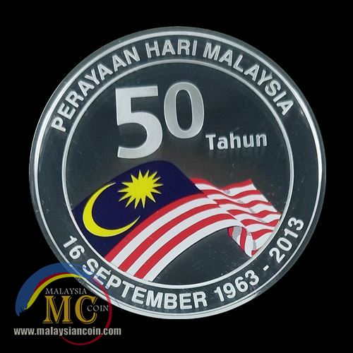 50 tahun Malaysia