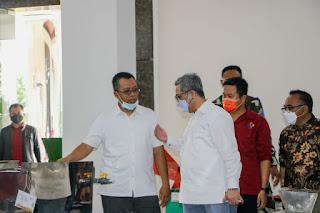 Wamentan RI Apresiasi Program Industrialisasi Bidang Pertanian di NTB