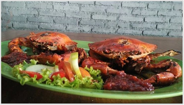 Seafood Sobo;10 Top Kuliner Banyuwangi