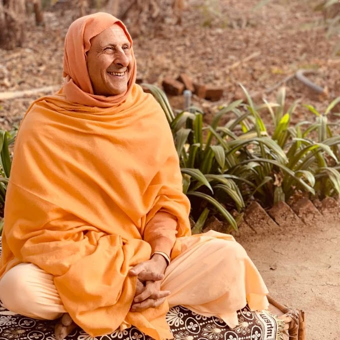 What is the Meaning of Bhakti ? By Radhanath Swami