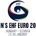 LIVE: Η κλήρωση των προκριματικών του EURO 2022- Στον πρώτο όμιλο μαζί με Γαλλία, Σερβία και Βέλγιο η Ελλάδα