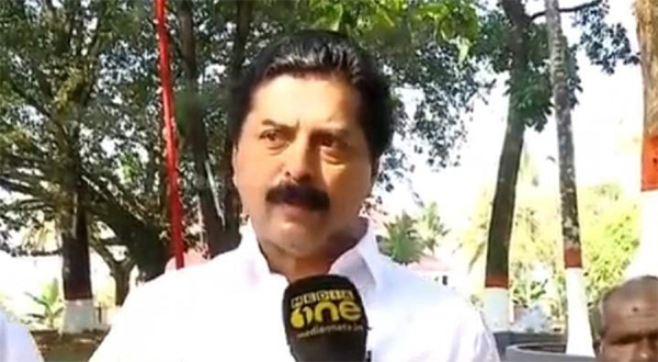 Roshy augustine response after Kerala Congress Jose expelled from UDF, Kottayam, News, UDF, Kerala Congress (m), Criticism, Controversy, Kerala