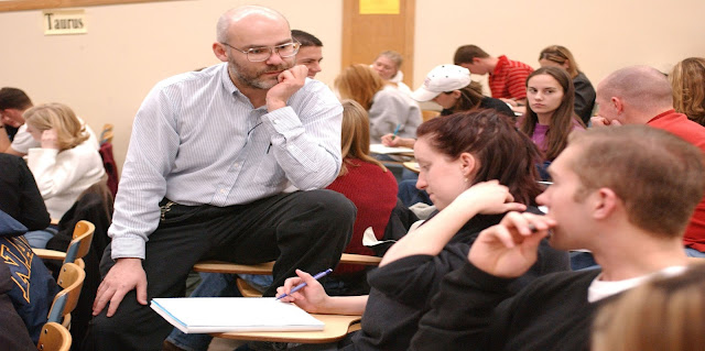 Students Academic Work