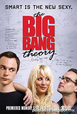 The Big Bang Theory Temporada 1