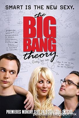 The Big Bang Theory Temporada 1