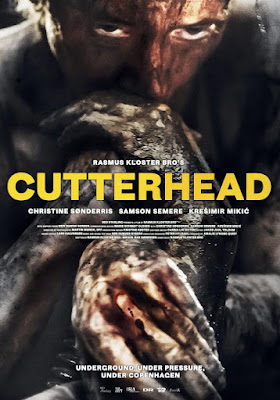 Cutterhead 2018 Custom HD Spanish