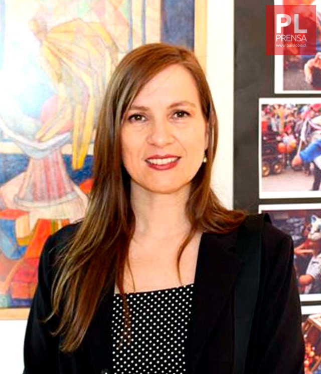 Joanna Borax