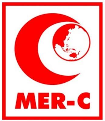 Aktivis MERC Asal Baturaja Sampaikan Siaran Pers Soal HRS