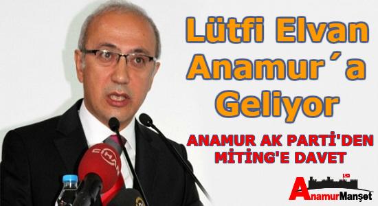 Anamur, Anamur Haber, Anamur Son Dakika, Ak Parti, SİYASET,