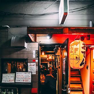Tokyo - Love at first sight